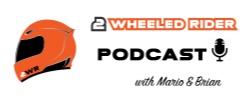 2 Wheeled Rider Podcast